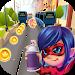 Download Subway Ladybug Run Surf 1.0 APK