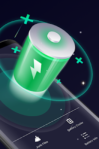 Download Super Battery -Battery Doctor & Battery Life Saver 2.2.3 APK