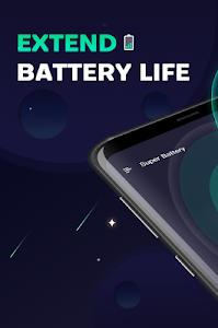 Download Super Battery -Battery Doctor & Battery Life Saver 2.2.2 APK