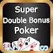 Download Super Double Bonus Poker 2.0.0.2 APK