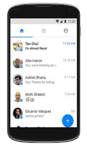 Download Super Messenger-Lite Messenger 3.0.0 APK