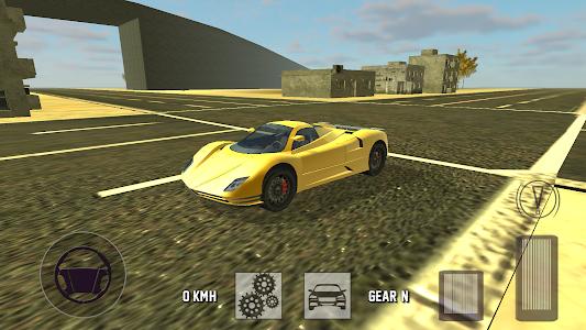 Download Super Sport Car Simulator 3.1 APK