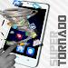 Download Super Tornado Screen Simulator 1 APK