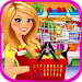Download Supermarket Grocery Store Girl - Cashier Games 2.9 APK