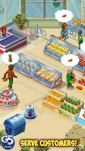 Download Supermarket Mania Journey 3.8.900 APK