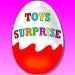 Download Surprise Eggs - Kids Toys Game 11 APK