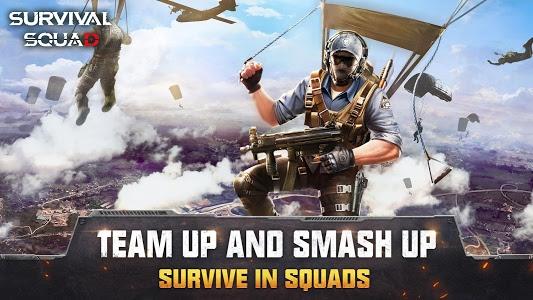 Download Survival Squad 1.0.20 APK