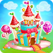 Download Candy Farm: Magic cake town & cookie dragon story 1.27 APK