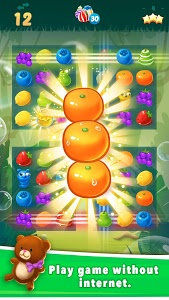 Download Sweet Fruit Candy 82.0 APK