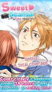 Download 【Sweet Scandal】dating sims 1.5.7 APK