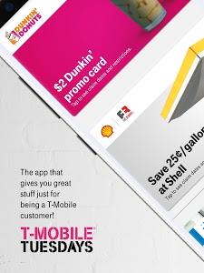 Download T-Mobile Tuesdays 5.0.2 APK