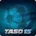 Download TASO 15 Full HD Football Game 1.74 APK