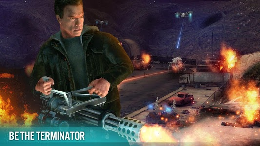 Download TERMINATOR GENISYS: GUARDIAN 3.0.0 APK
