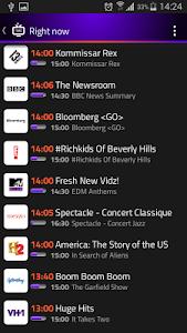 Download TV Guide TIVIKO - EU 2.2.7 APK
