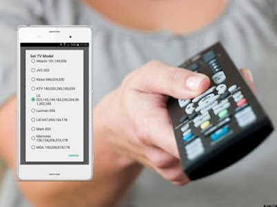 Download TV Remote Control For All TV 1.8.8 APK