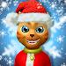 Download Talking Cat Leo Frozen Ice Fun 1.0 APK