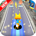 Download Talking Cat Subway Rush : Pet Runner 2.0.11 APK
