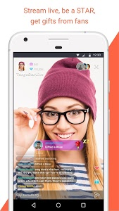 Download Tango - Live Video Broadcast  APK