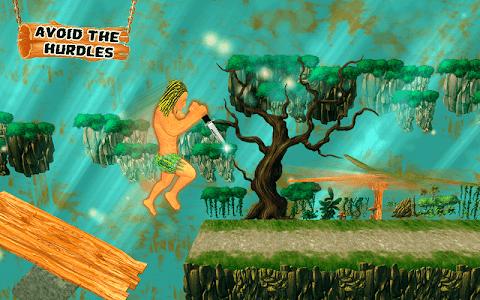 screenshot of Stuntman Hero Run version 1.0.5