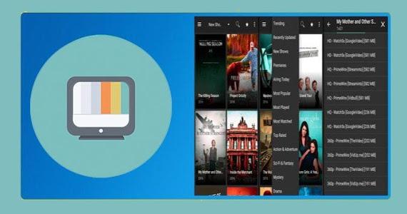 Download Terrarium TV 1.0 APK