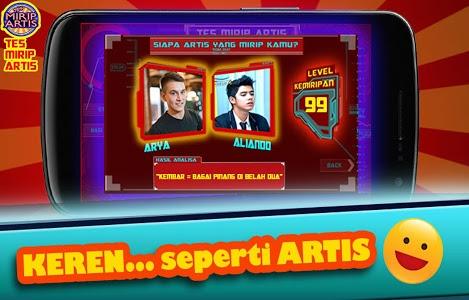 Download Tes Mirip Artis 1.3 APK