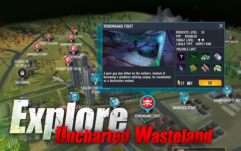 Download The Outlived 1.0.9 APK