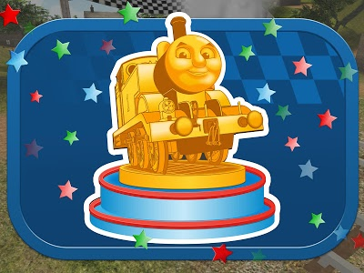 screenshot of Thomas & Friends: Go Go Thomas version 1.1