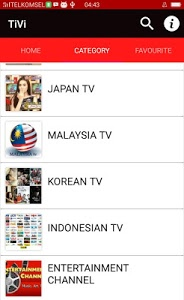 Download TiVi - Online Streaming TV 1.0 APK