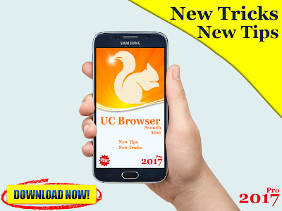 Download Tips UC Browser Mini 2017 1.0 APK