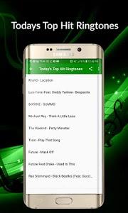 Download Today's Hit Ringtones 6.7 APK