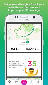 Download TomTom Sports 10.0.2 APK
