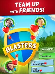 screenshot of Toon Blast version 3705