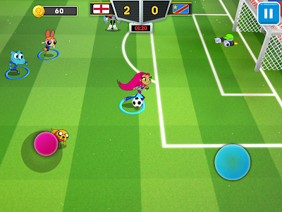 Download Toon Cup 2018 - Cartoon Network's Football Game 1.2.8 APK