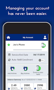 Download TracFone My Account R7.0.0 APK