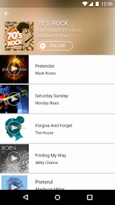 Download TrackID™ - Music Recognition  APK