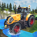 Download Tractor Driver Cargo 3D 1 APK