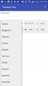 Download Translate Free 2.8.6 APK