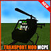 Download Transport mod for Minecraft Pe 1.6 APK