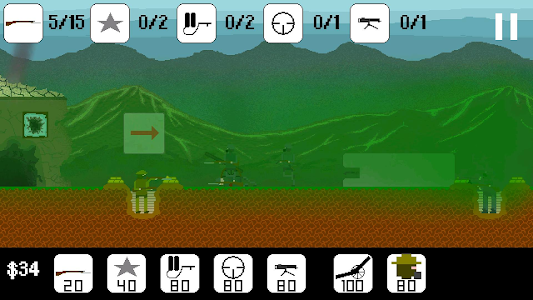 Download Trench Assault 1.4.2 APK