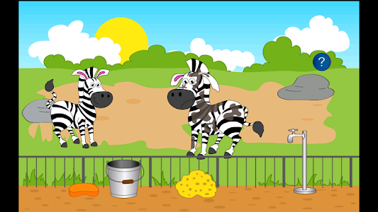 Download Trip to the zoo for kids 2.05 APK