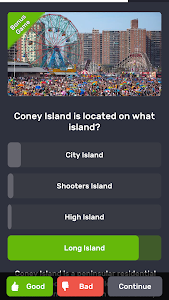 Download Trivia only. Free quiz game: QuizzLand 1.1.053 APK