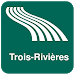 Download Trois-Rivières Map offline 1.79 APK