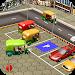 Download Tuk Tuk Auto Rickshaw Parking Games 1.0 APK