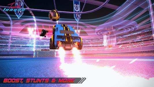 Download Turbo League 1.9 APK