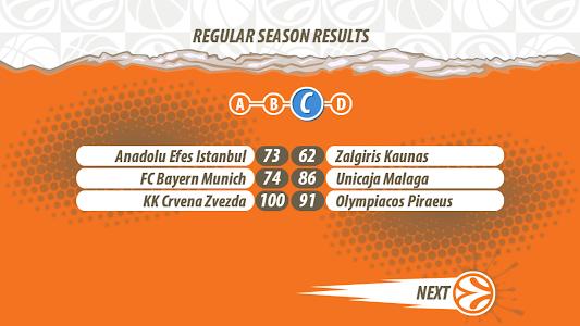 Download Turkish Airlines Euroleague 1.3 APK
