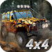 Download Offroad rally: driving 4x4 trucks 1.03 APK