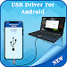 Download USB OTG: USB Driver for Android 1.1 APK