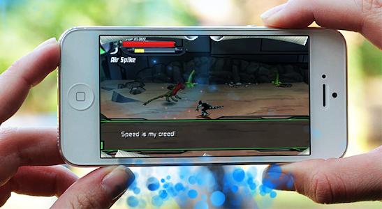 Download Ultimate Alien: Earth Protector 3.1 APK