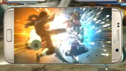 Download Ultimate Ninja Storm 4 1.2 APK