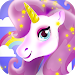 Download ?✨Unicorn Simulator: Alicorn Magic Horse Family 1.0 APK